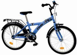 Bicicleta copii DHS 2001 Racer - baieti 6 - 8 ani