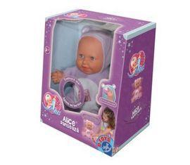 D-Toys - Papusa Alice danseaza