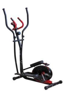 Bicicleta fitness eliptica magnetica 3401 E