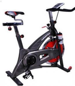 Bicicleta fitness spinn Sigma IL 1823