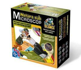 D Toys - Natura sub microscop
