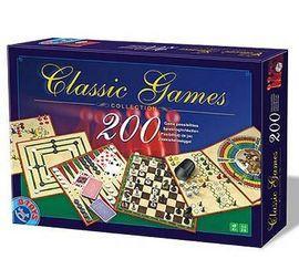 D Toys - Colectie Jocuri clasice 200