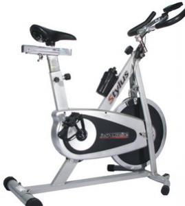Bicicleta fitness Spinning IL Stylus 204