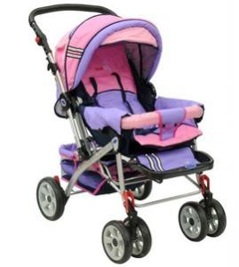 Carucior bebe DHS 7708 copii nou-nascuti