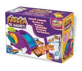 D Toys - Fabrica de Magneti