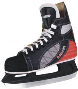 Patine hockey WORKER Max 363