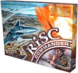 Risc commander