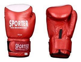 Manusi box Sporter GS-910