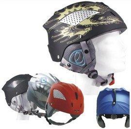 Casca schi/snowboard copii si adulti WORKER Snow HI-FI 445