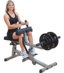 Aparat exercitii pentru picioare GSCR349 1141IN