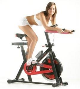 Bicicleta fitness spinn Dolta 5390IN