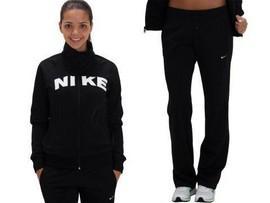 Nike trening