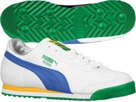 Adidasi barbat Puma Roma