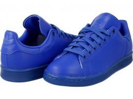 Pantofi sport Adidas Originals Stan Smith Adicolor pentru barbati