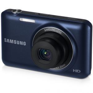 Aparat foto digital Samsung ES95, 16.2 MP, Negru Cobalt