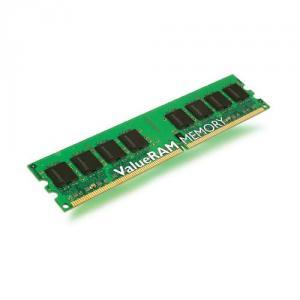 Memorie Kingston ValueRAM 2GB DDR2 800MHz CL6