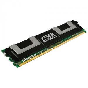 Memorie server Kingston ValueRAM 4GB 667MHz DDR2 CL5