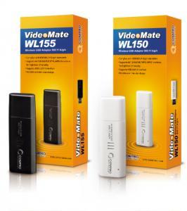 Adaptor Wireless Compro WL150
