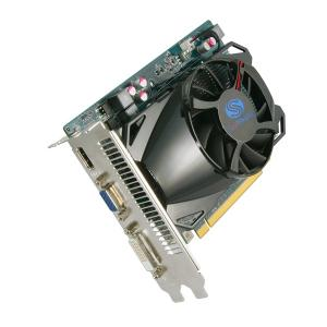Placa video Sapphire AMD Radeon HD6670 1GB GDDR5 11166-32-20G
