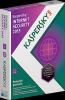 Kaspersky internet security 2013 1 an 4 pc licenta electronica