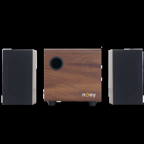 Boxe PC Totek 2.1 Multimedia Speakers