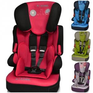 Scaun auto copii 1 - 12 ani - X DRIVE PLUS