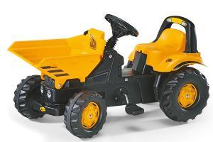 Tractor copii cu pedale
