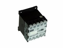 Contactor K1 / comutator K1, PFT pentru pompa tencuit