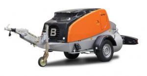 Pompa de sapa Brinkmann Estrichboy DC 450
