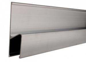 H-carda / Carda tip H pentru tencuiala X-Tools, 250 cm