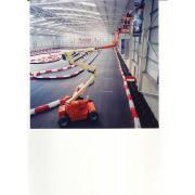 Nacele autoridicatoare cu brat articulat 15,72 m
