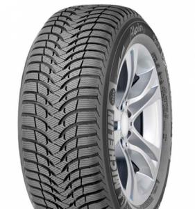 Anvelope MICHELIN - 185/65 R15 ALPIN A4 GRNX - 88 T - Anvelope IARNA