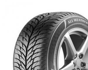 Anvelope MATADOR - 155/80 R13 MP62 All Weather Evo M+S - 79 T - Anvelope ALL SEASON
