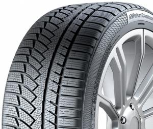 Anvelope CONTINENTAL - 265/40 R18 WINTER CONTACT TS850 P - 101 XL V - Anvelope IARNA