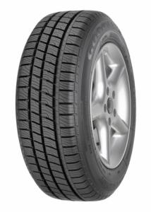 Anvelope GOODYEAR - 215/60 R17 C Cargo Vector 2 - 109/107 T - Anvelope ALL SEASON