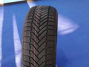 Anvelope MICHELIN - 215/60 R16 ALPIN A6 - 99 XL H - Anvelope IARNA