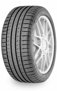 Anvelope CONTINENTAL - 265/40 R18 WINTER CONTACT TS810 S - 101 XL V - Anvelope IARNA