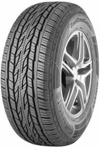 Anvelope CONTINENTAL - 275/65 R17 ContiCrossContact LX2 - 115 H - Anvelope VARA