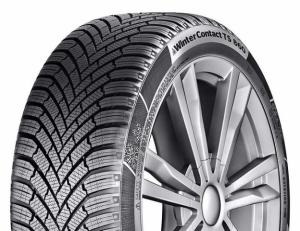 Anvelope CONTINENTAL - 185/70 R14 CONTIWINTERCONTACT TS 860 - 88 T - Anvelope IARNA