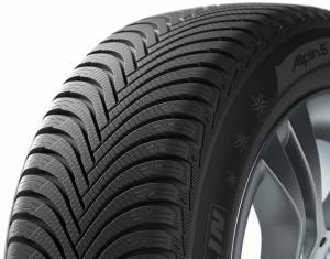 Anvelope MICHELIN - 205/60 R16 ALPIN A5 - 96 XL H - Anvelope IARNA