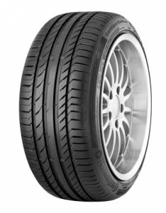 Anvelope CONTINENTAL - 265/40 R22 ContiSportContact 5 - 106 XL V - Anvelope VARA