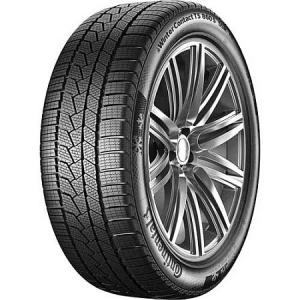 Anvelope CONTINENTAL - 265/40 R21 WinterContact TS 860 S - 105 XL V - Anvelope IARNA