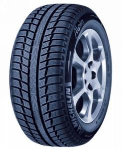 Anvelope MICHELIN - 165/65 R14 ALPIN A3 - 79 T - Anvelope IARNA