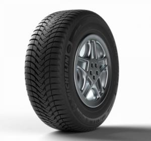 Anvelope MICHELIN - 165/65 R15 ALPIN A4 - 81 T - Anvelope IARNA