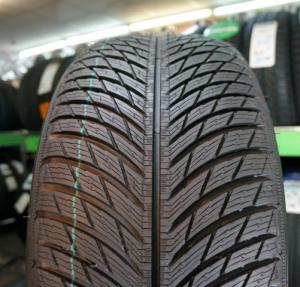 Anvelope 225/55 r18 michelin