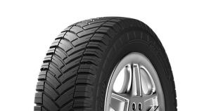 Anvelope MICHELIN - 215/60 R17 C AGILIS CROSSCLIMATE - 109 T - Anvelope ALL SEASON