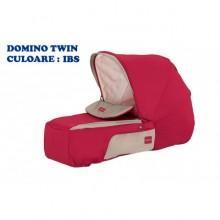INGLESINA - Carucior Domino Twin Ibs