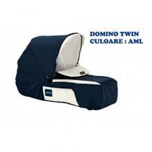 INGLESINA - Carucior Domino Twin Aml