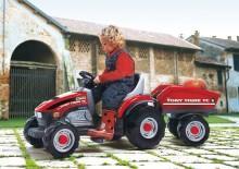 Tractor mini tony tigre tc