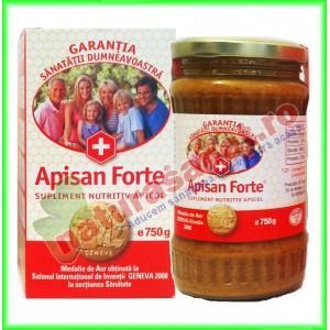 Apisan Forte 750g - Apisan Forte